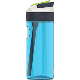 Kambukka Lagoon Bottle 500ml, topaz blue